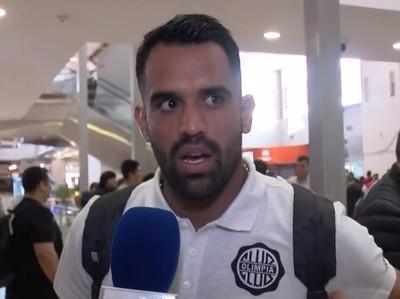 Referentes de Olimpia palpitan el juego ante Liga de Quito