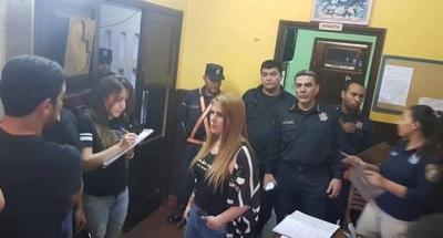 HOY / Denuncian a policías por maltrato y detención arbitraria: pidieron coima y cambiaron versión ante fiscales
