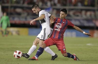 Olimpia, Cerro y Libertad lideran el Torneo Clausura paraguayo