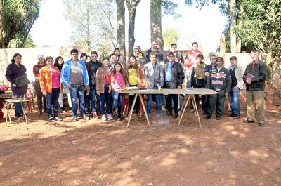 Agricultores denuncian masiva titulación de tierras públicas a favor de colonos brasileños