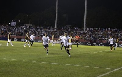 Libertad, Cerro Porteño y Olimpia lideran el Clausura al término de la segunda fecha