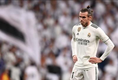 HOY / El futuro de Gareth Bale está más cerca de China