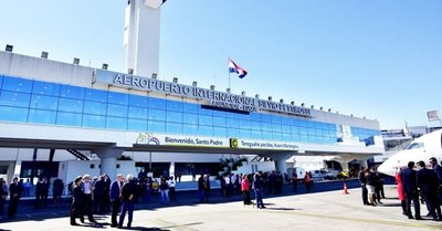 En agosto iniciarán las obras en el aeropuerto