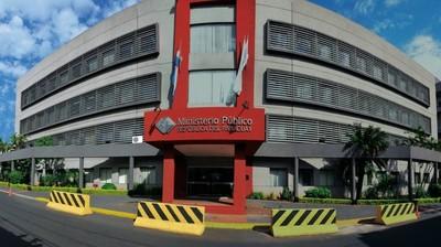 Ante movilización de taxistas, Ministerio Pública anuncia equipo de fiscales para trabajar con Policía Nacional