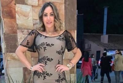 Ruth Alcaraz Y El Percance De Su Zapato En Sesión De Fotos Del Baila