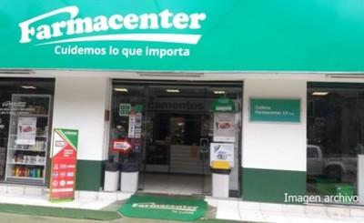 Nuevo atraco a reconocida cadena de farmacias