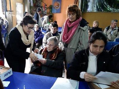Consulado en Buenos Aires desactivó cuestionamientos