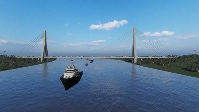 Paraguay y Brasil ponen en marcha la construcción del puente «bioceánico»: US$ 75 millones