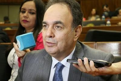 Hay tendencia de sancionar a Payo Cubas y Enrique Riera, según Monges