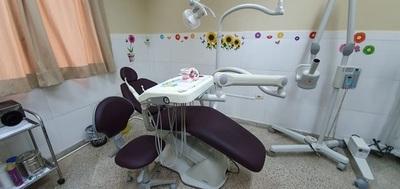 IPS de Concepción cuenta con renovado servicio de odontología