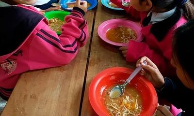 Junta Departamental hace la vista gorda ante millonarios negociados con alimentos escolares