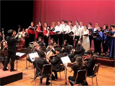 Conservatorio del IMA ofrece concierto gratuito por sus 55 años