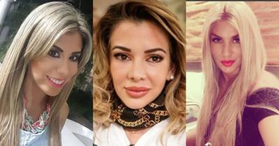 10 Modelos Paraguayas Envueltas En Polémicas