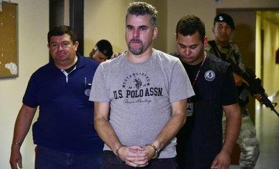Seis condenados por intentar liberar a Marcelo «Piloto»