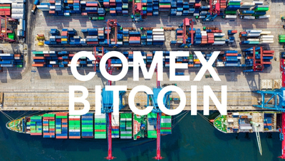 Se concretó la primera importación mediante el pago con Bitcoins
