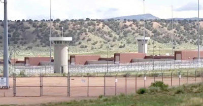Chapo ya está en su prisión inexpugnable