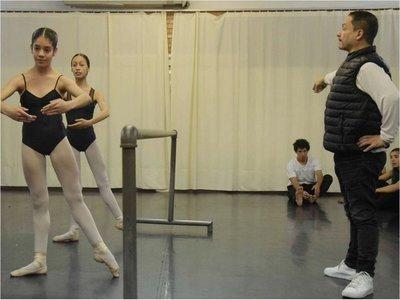 Escuela de Danza del ISBA  celebra  60 años con un gran espectáculo