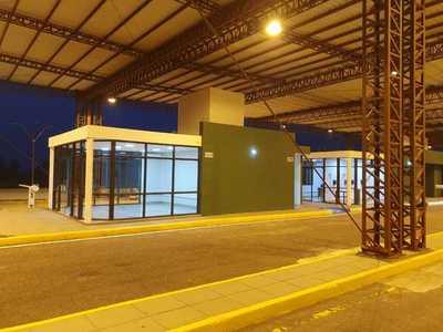 Ajustan detalles para habilitar el paso fronterizo Ayolas-Ituzaingó
