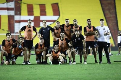 Copa Libertadores: los cruces en la ida de octavos de final