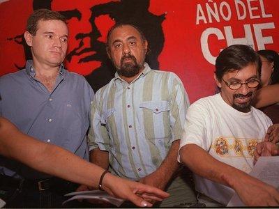 Abdo Benítez celebra rechazo brasileño a apelación de Arrom y Martí
