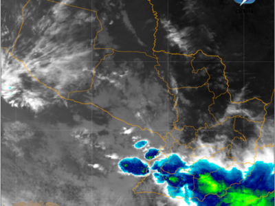 Informe Meteorológico 23-07-19