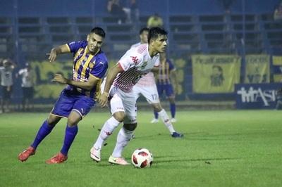 Segunda fecha culmina con victoria de San Lorenzo