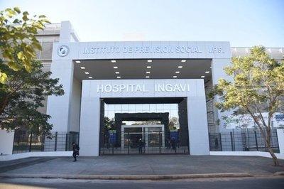 Feprinco pide al IPS tercerización del servicio de diagnóstico por imágenes