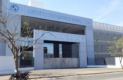 HOY / Arroyo Itay sería el destino final de los desechos cloacales del Hospital Ingavi