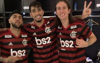 Flamengo contrata a un lateral campeón de América