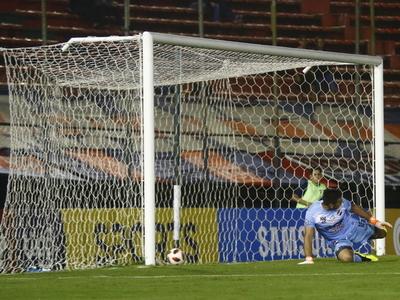 Los 18 goles de la fecha 2 del Clausura 2019