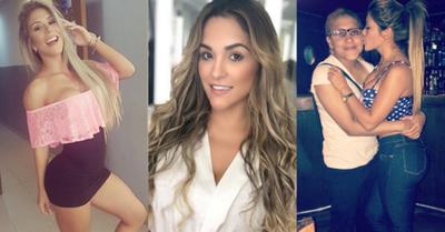 Las 10 Modelos Paraguayas Cuya Sexualidad Se Puso En Duda