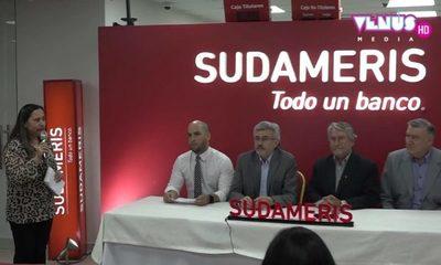 """Con Sudameris y FREPA apoyamos a """"A Todo Riñón"""""""
