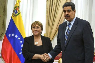 Grupo de Lima presiona por elecciones en Venezuela