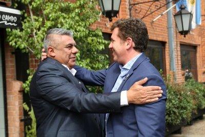 """Conmebol destituye a Claudio """"Chiqui"""" Tapia"""