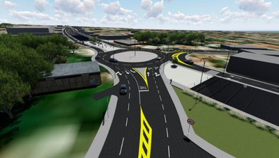 Solución vial para Tres Bocas demandaría inversión de US$ 24 millones
