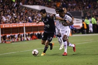 Olimpia sufre dura caída en la Libertadores