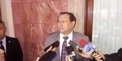 Renuncia el presidente de ANNP para asumir la banca de Riera por dos meses
