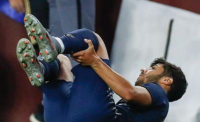 HOY / La grave lesión de Asensio trastoca sus planes y los del Real Madrid