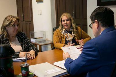 Villarrica solicita apoyo para digitalizar acervos documentales y bibliográficos de la ciudad