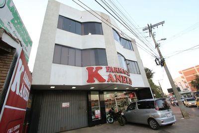 Kaneko amplía su cadena de farmacias tras adquisición
