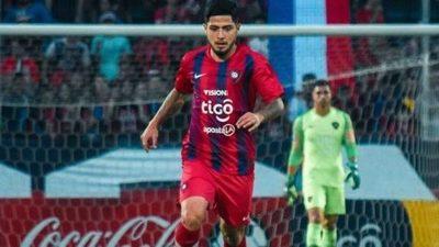 Cerro Porteño visita San Lorenzo por la Libertadores