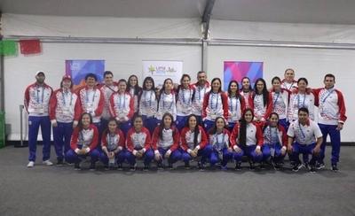 HOY / Paraguay, ante el reto de conquistar su primer oro en los Juegos Panamericanos