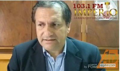Coordinador Departamental de Supervisiones promete poner fin a problemática de la Escuela Especial Nº 11