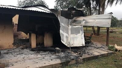 Identifican a las tres víctimas del ataque en Yby Yaú