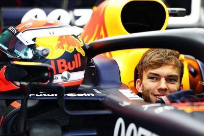 F1: Récord para un cambio de neumáticos