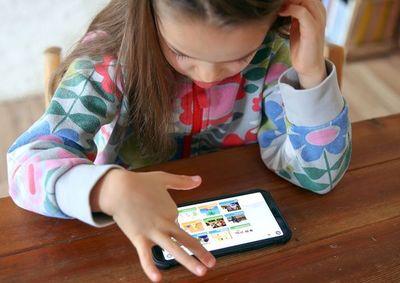 Cómo lograr smartphone y tablet seguros para niños