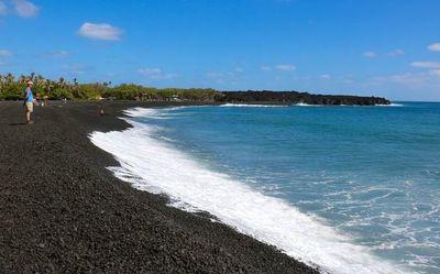 Hawai, a un año de la erupción
