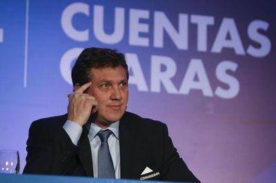 "Chilavert: ""El final de Domínguez está muy cerca"""