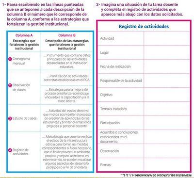 Curso semipresencial de evaluación por competencias