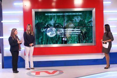 Paraguay será sede de congreso sobre silvopasturas para impulsar desarrollo sostenible en ganadería